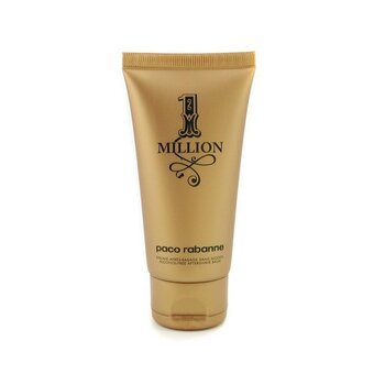Paco Rabanne 100万アフターシェーブバーム (One Million After Shave balm)